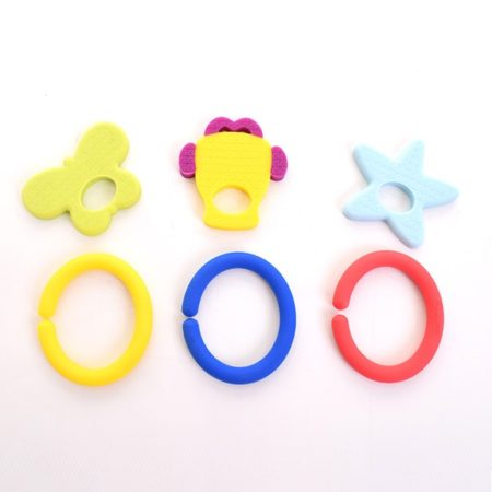 Linked Teethers