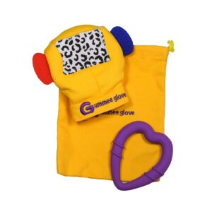 Yellow - Gummee Glove