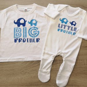 little brother clothes sets